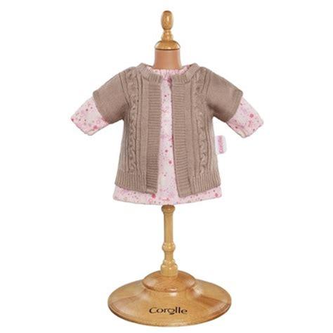 36 fashion doll corolle set fashion doll 36 38 cm
