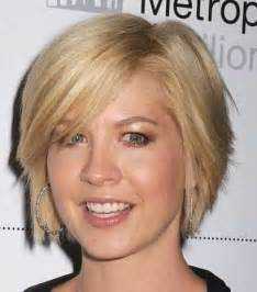 hairstyles for thin faces images of short hairstyles for women with thin hair