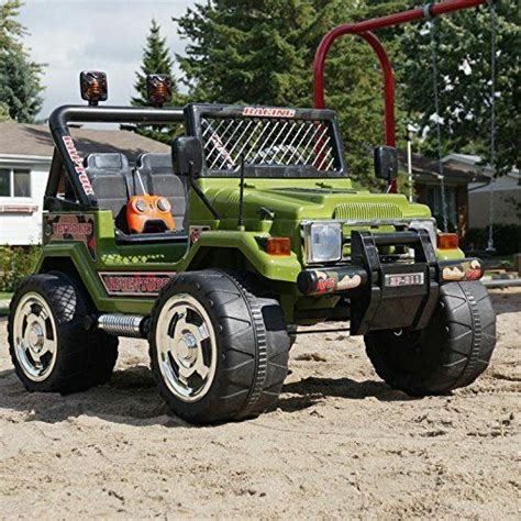 Jeep Ride On 17 Best Images About Electric Cars To Drive On