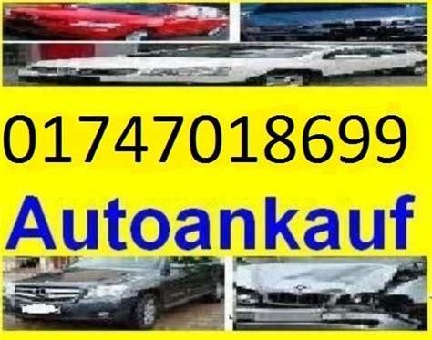 Wir Kaufen Auto by Wir Kaufen Autos 857531