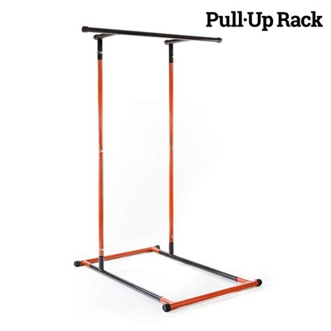 Pull Up Rack by Pull Up Rack Pull Up And Fitness Station With Exercise