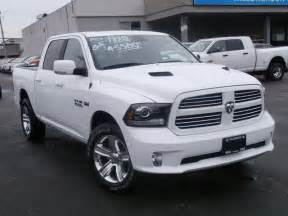 2013 Dodge Ram 1500 Crew Cab New And Used Dodge Ram 1500 Cars For Sale In Langley