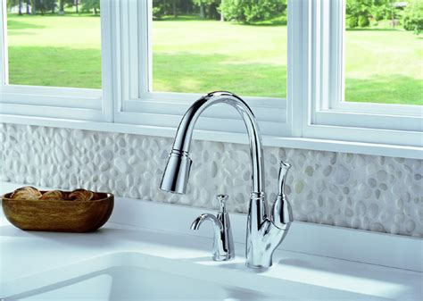 delta allora kitchen faucet delta 989 dst allora single handle pull kitchen