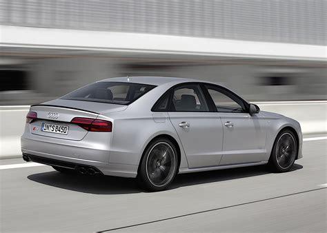 Audi S8 2015 by Audi S8 Plus Specs 2015 2016 2017 2018 Autoevolution