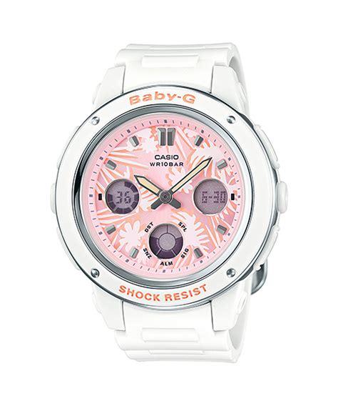 Baby G Bga 182 bga 150f 7a standard analog digital baby g timepieces casio