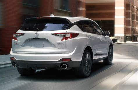 Acura Rdx 2019 Vs 2020 by 2019 Acura Rdx Vs 2019 Bmw X3