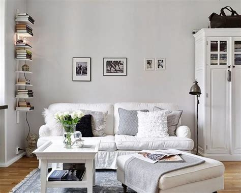 all white living room 23 small living room ideas to inspire you rilane