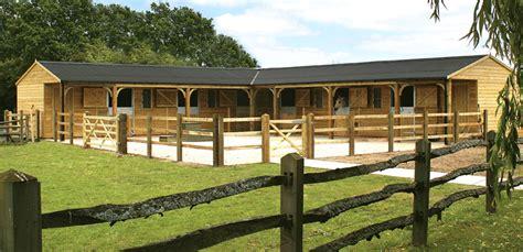 Garage Designs Uk stables chart stables