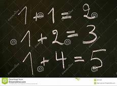 Easy Mathematics Royalty Free Stock Photo - Image: 6937025 Lesson 6.1 Homework