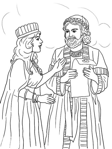 coloring page for queen esther 17 best ideas about queen esther on pinterest esther 4