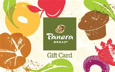 Panera Bread Gift Card Balance Check - check balance on panera gift card lamoureph blog