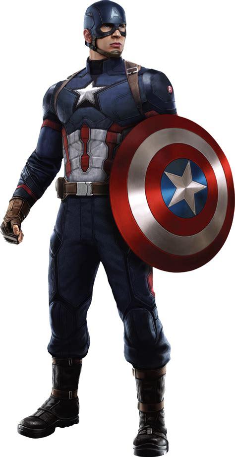 Captain America 02 captain america civil war cap 02 png by imangelpeabody
