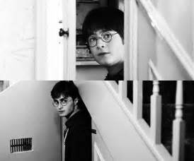The Boy Under The Stairs by The Cupboard Under The Stairs Harry Potter Pinterest