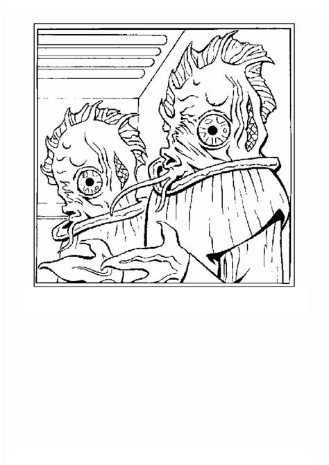 star trek coloring pages coloringpages1001 com