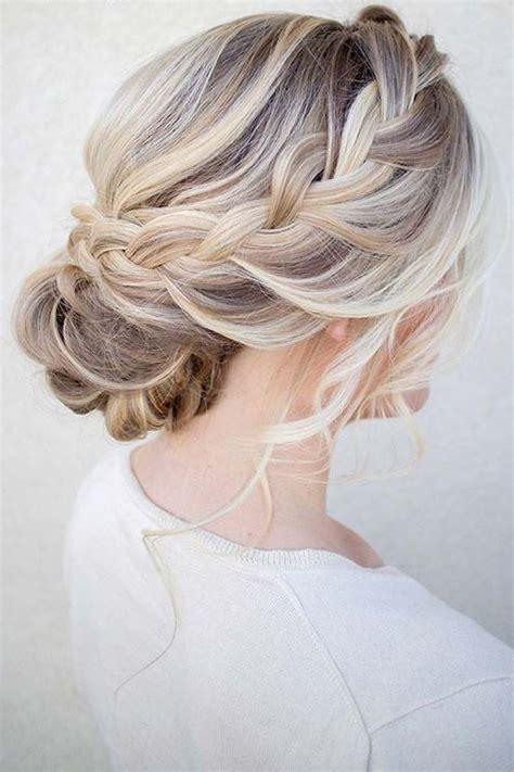 urban wedding up dos best 25 bridesmaids hairstyles ideas on pinterest