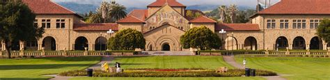 Mba Human Resources Stanford by Stanford Mba Program