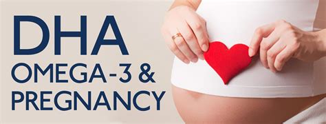 Dha Search Dha Omega 3 And Pregnancy