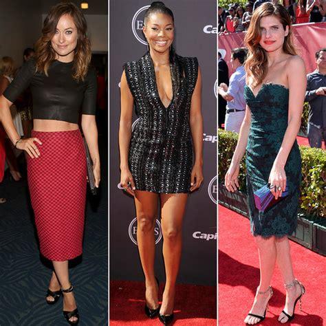 Best Dressed ESPY Awards 2013   POPSUGAR Fashion