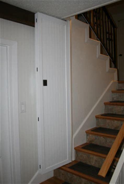 laurel s adventures in home repair stair door