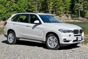 Bmw Suv X5 2016 Bmw X5 Pricing Features Edmunds