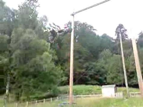 perth swing emma rosie giant swing pgl dalguise 09 youtube