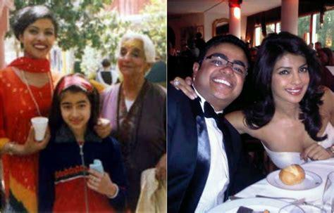 priyanka chopra early life photos priyanka chopra early life bollywood bubble 249735