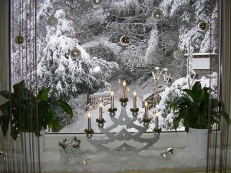 Weihnachtsdeko Fensterbank Draussen by Weihnachtsdeko Weihnachtszauber Mein Zuhause Zimmerschau