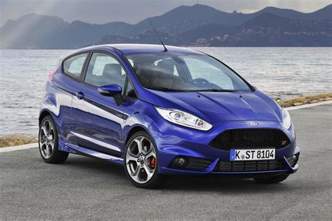 Ford Fiest St by Ford St 20142014 Ford St Review Top Auto