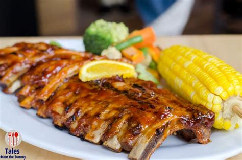 Tony Romas Carolina Honeys Bbq Saucebarbecue Sauce tony roma s manila ribs and more