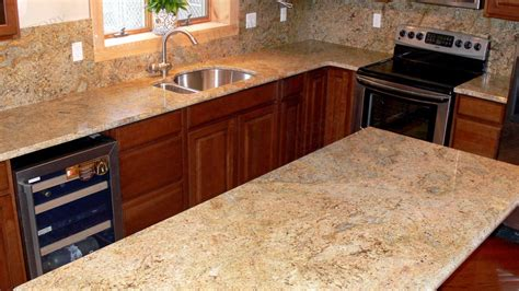 Best Countertops India Madura Gold Granite Countertops Wholesale Best