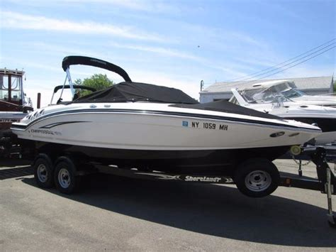 chaparral boats for sale new york chaparral 216 ssi boats for sale in sodus point new york