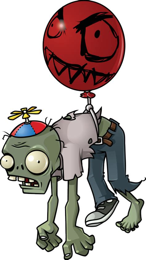 image skype png dragonsprophet wiki wikia archivo zombi con globo png wikia plants vs zombies