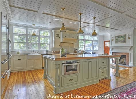 Kent Kitchen Cabinets 10 beautiful dream kitchens cottage french country and
