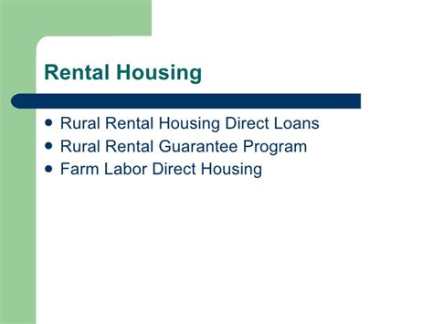 502 direct rural housing loan direct rural housing loan 28 images section 502 guaranteed rural housing loan