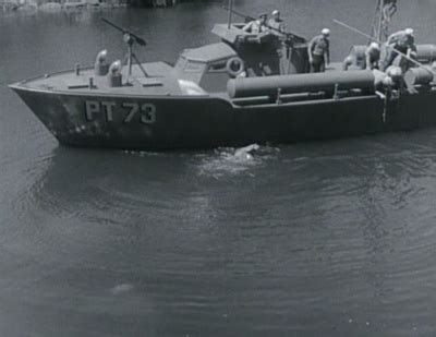 mchale s navy pt boat mchale s navy internet movie firearms database guns in