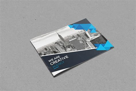 elegant corporate brochure template 000398 template catalog