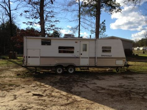 cer trailer sink springdale clearwater edition espotted