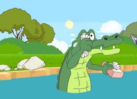 To Shed Crocodile Tears Meaning what s that supposed to