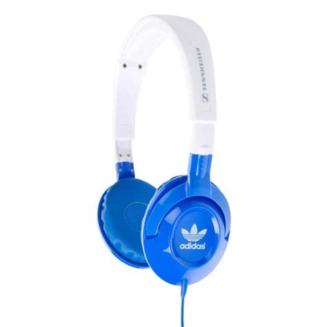 Earphone Sennheiser Adidas sennheiser adidas headphone hd 220 originals en vente sur templeofdeejays