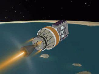next round of u.s. optical spy satellites to start