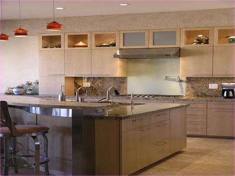 Modern Decorating Ideas For Above Kitchen Cabinets 10 Best Ideas For Modern Decor Above Kitchen Cabinets