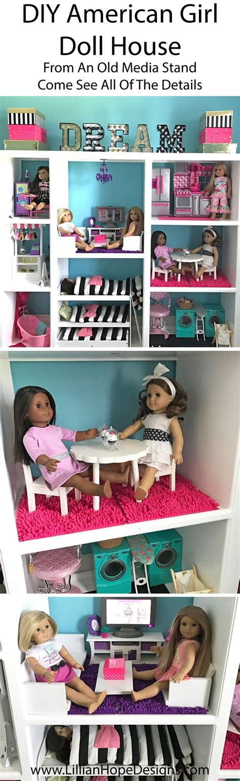 american girl doll house price 25 b 228 sta how to make doll id 233 erna p 229 pinterest