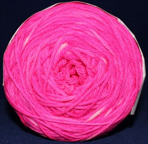 neon yarn for knitting smorgasbord sundays neon pink yarn the cowl i made