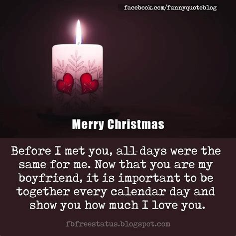 perfect christmas love messagesquotes  girlfriend  boyfriend merry christmas  love