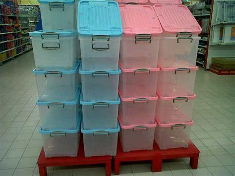 Vigo Container jual box roda plastik transparan vigo wagon container harga murah surabaya oleh ud