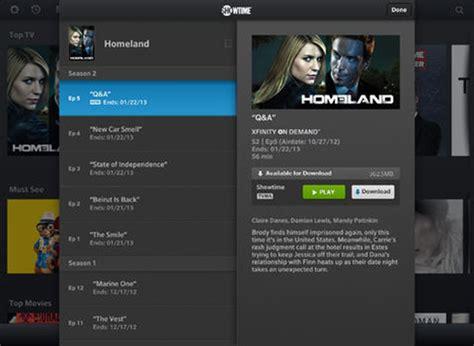 comcast launches xfinity tv   ios    capabilities