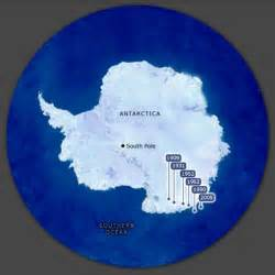 Magnetic north pole shifts boat design forums