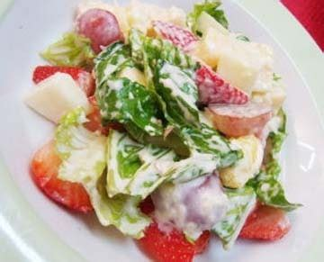 download video cara membuat salad buah resep fruit salad cara membuat fruit salad pusatlaguku