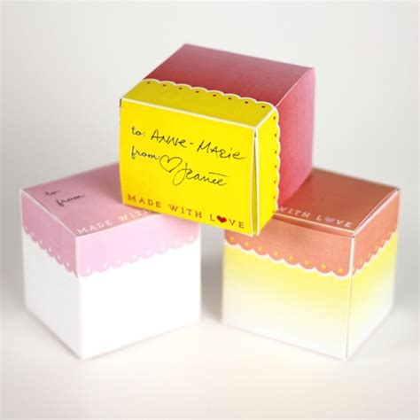 Soap Box Templates Free Downloadable Pdf Soap Box Packaging Template