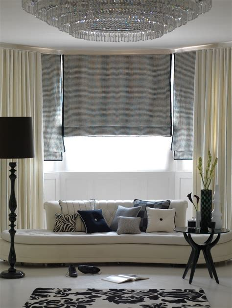 idea   living room window covering hard